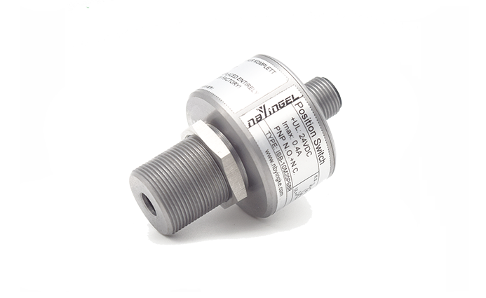 液压阀芯位移传感器